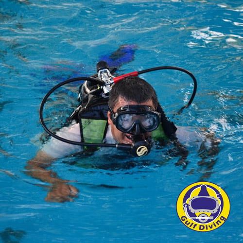 Buceo Deportivo Gulf Diving